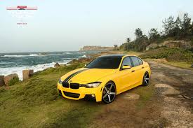 lexus f series yellow this yellow 3 series will make you love bmw autoevolution