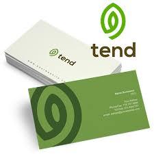 Latest Business Card Designs Business Card Logos Get A Custom Logo For Business Cards 99designs