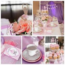 Music Party Theme Decorations New Party Themes Girly Parteas