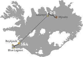 Game Of Thrones Google Map Iceland Game Of Thrones Tour Guided Short Break Iceland Travel