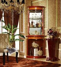 Discount Corner Curio Cabinet Foshan Nanhai Cest La Vie Furniture Co Limited Dining Room