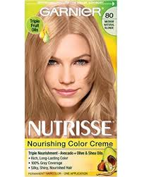 garnier nutrisse 93 light golden blonde reviews memorial day s hottest sales on garnier nutrisse nourishing hair