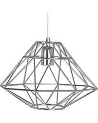 Caged Pendant Light Cyber Monday Sale Crystal Art 8