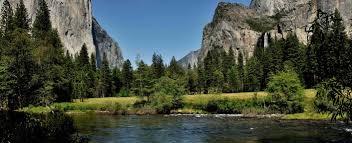 Yosemite Valley Map Yosemite National Park Wp Post Map
