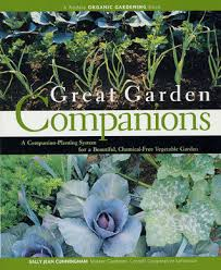 great garden companions a companion planting system for a