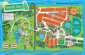 Ontario Canada Map Emerald Lake Canada Map Canada Map