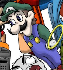 Weegee Memes - weegee by beardbeyond on deviantart