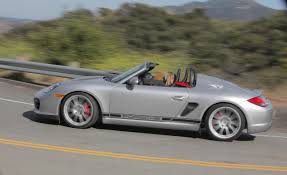 silver porsche boxster 2017 2011 porsche boxster information and photos zombiedrive