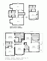 cape cod floor plans with ca302a woodmont by mannorwood homes cape cod floorplan
