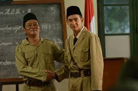 ringkasan tentang film jendral sudirman jenderal soedirman sepenggal kisah perjuangan jenderal besar