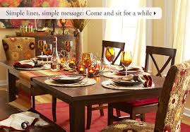 Pier 1 Kitchen Table by Pier 1 Save On Ways To Get Everyone To Sit Down For A Meal Milled