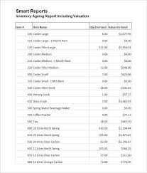 aging report template inventory report template 19 free excel documents