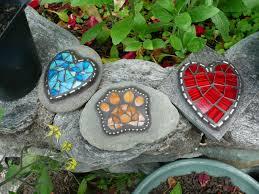 mosaic garden ornaments indelink