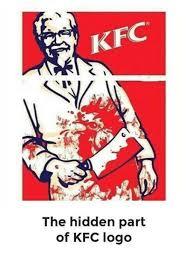 Kfc Memes - 25 best memes about kfc logo kfc logo memes