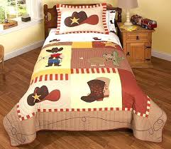 Cowboy Bed Sets Western Quilts Bedding Sets Boltonphoenixtheatre