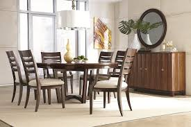 Glass Top Pedestal Dining Tables Dining Room R Round Pedestal Dining Table With Extension Leaf
