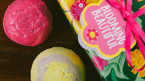 Beatuful Blooming Beautiful Gifts Under 30 Lush Cosmetics Australia