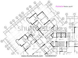 architectural plan construction drawings stock images royalty free images vectors