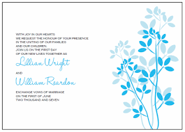 Wedding Invite Template When To Mail Out Wedding Invitations Template Best Template