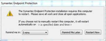 Symantec Service Desk Unf Information Technology Services Antivirus And Malware