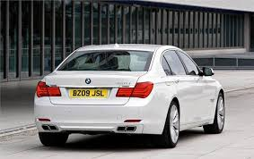 bmw 740m bmw 7 series f01 2009 car review honest