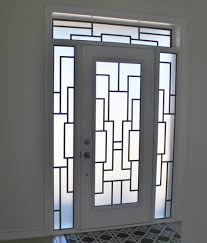 exterior glass door inserts interior decorative glass window inserts with admirable exterior