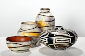 home decor pottery southwest home décor to make house more beautiful with ethnic style