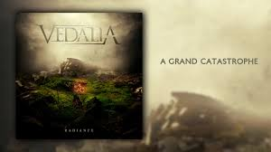 Grands Beckley Wv by Vedalia A Grand Catastrophe Official Audio Youtube