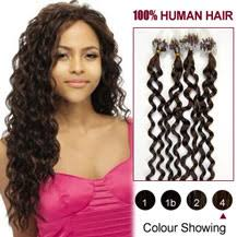 human hair extensions uk curly micro loop hair extensions next day delivery micro link