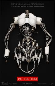 ex machina meaning rapid review ex machina 2014 the sporadic chronicles of a