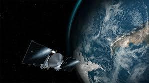 nasa u0027s osiris rex zips off to collect asteroid sample kids news
