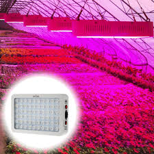 tomshine 300w ac85 260v 60leds 4462lm plant grow light with sales