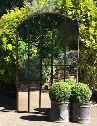 garden mirrors great barton village and community website bespoke