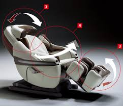 Inada Massage Chair Inada Sogno Features Inada Massage Chair