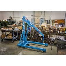 ruger industries hp 2000 ruger standard floor crane 1 ton