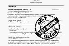How To Make The Best Resume by The Best Resumes Careesma In Blog