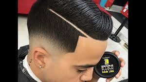 barber haircut designs fade haircut
