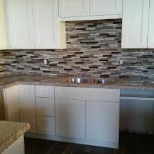 Glass Tile Installation Backsplash Tile Installation Kitchen Backsplash Installers Az