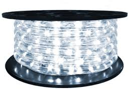 120v led rope lights spool of led lights