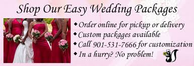 wedding packages packages