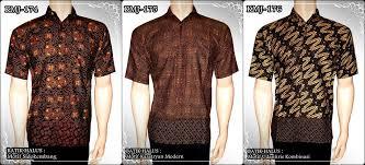 desain baju batik halus habis sold out batik halus modern java motives kemeja batik
