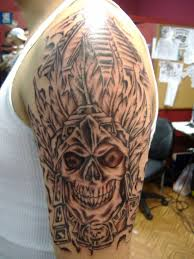 30 best aztec tattoos designs images on pinterest tatting