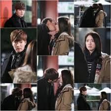 film drama korea lee min ho the heirs episode 13 머리 pinterest
