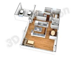 home plans with interior photos 3d house plans home plans