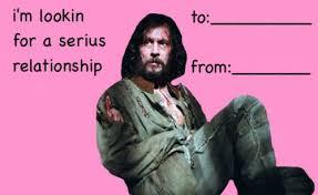 harry valentines day