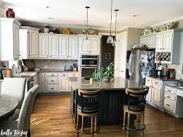 The Best Kitchen Cabinet Paint Colors Bella Tucker Decorative - Accessible kitchen cabinets