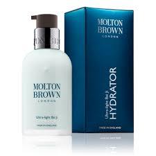 Men S Moisturiser For Oily Skin Skincare Molton Brown