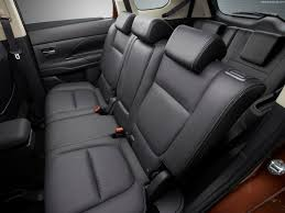mitsubishi outlander interior 2013 mitsubishi outlander interior 4 u2013 car reviews pictures