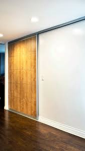 Sliding Barn Door Room Divider by Home Barn Doors Sliding U0026 Glass Doors Room Dividers Los