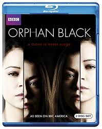 amazon black friday blu rays amazon com orphan black season 1 blu ray various movies u0026 tv